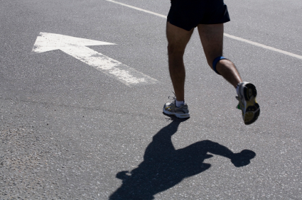 Running is a common athletic injury